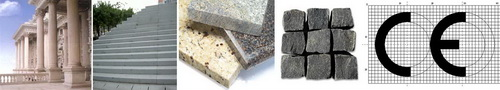 Testing Natural Stone : Ce marking natural stone astm test gb ecosafene