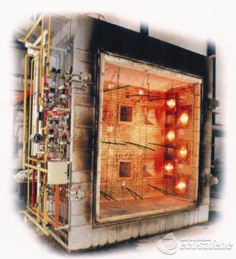 Astm E119 Standard Test Method For Fire Tests Of Building